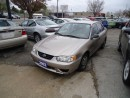 Used 2002 Toyota Corolla for sale in Sarnia, ON