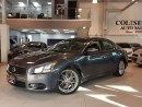 Used 2011 Nissan Maxima SV **SPORT PKG. LEATHER-ROOF** for sale in York, ON
