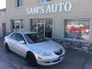 Used 2004 Mazda MAZDA6 GS for sale in Hamilton, ON