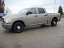 Used 2011 Dodge Ram 2500 ST | Crew Cab | DIESEL for sale in Stratford, ON
