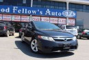 Used 2008 Honda Civic DX MODEL, MANUAL for sale in North York, ON