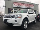 Used 2013 Land Rover LR2 HSE with NAV/ BACK UP CAMERA for sale in Burlington, ON