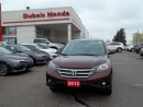 Used 2012 Honda CR-V EX-L for sale in Woodstock, ON