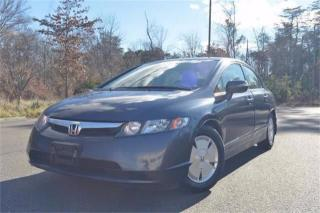 Used 2006 Honda Civic EX for sale in Scarborough, ON