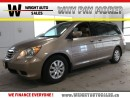 Used 2009 Honda Odyssey EX-L| LEATHER| SUNROOF| CRUISE CONTROL| 122,143KMS for sale in Kitchener, ON