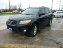 Used 2010 Hyundai Santa Fe SE for sale in Orillia, ON