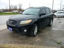 Used 2010 Hyundai Santa Fe SE for sale in Orillia, ON