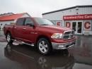 Used 2009 Dodge Ram 1500 SLT/Sport 4x4 Crew Cab 140 in. WB for sale in Brantford, ON