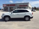 Used 2012 Kia Sorento LX for sale in Owen Sound, ON