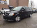 Used 2014 Dodge Grand Caravan SXT for sale in Aurora, ON