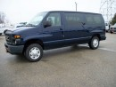Used 2013 Ford E-150 XL 8 Passenger Van for sale in Stratford, ON