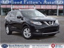 Used 2014 Nissan Rogue SV MODEL, AWD, NAVIGATION, CAMERA for sale in North York, ON