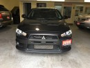 Used 2008 Mitsubishi Lancer Evolution Evolution GSR, Alloy Rims, Recaro Seat for sale in North York, ON