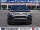 Used 2014 Ford Explorer 4X4, 7 PASSENGERS for sale in North York, ON