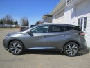 Used 2015 Nissan Murano Platinum for sale in Melfort, SK