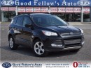Used 2014 Ford Escape SE MODEL, 4WD, 1.6L ECOBOOST for sale in North York, ON