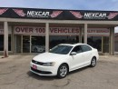 Used 2013 Volkswagen Jetta COMFORTLINE 5SPEED A/C CRUISE CONTROL SUNROOF 85K for sale in North York, ON