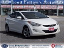 Used 2013 Hyundai Elantra GLS MODEL, SUNROOF, ALLOYS for sale in North York, ON