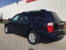 Used 2008 Kia Sedona EX for sale in Mississauga, ON