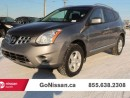 Used 2013 Nissan Rogue S Special Ed. for sale in Edmonton, AB