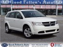Used 2013 Dodge Journey 7 PASSENGERS, 4CYL, 2.4L for sale in North York, ON