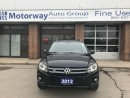 Used 2012 Volkswagen Tiguan Highline R LINE for sale in Mississauga, ON