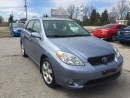 Used 2006 Toyota Matrix XR for sale in Komoka, ON