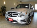 Used 2014 Mercedes-Benz GLK-Class GLK 250 BlueTec for sale in Toronto, ON