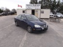 Used 2006 Volkswagen Jetta TDI for sale in Elmvale, ON