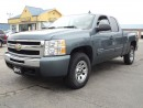 Used 2011 Chevrolet Silverado 1500 LS ExtCab 4X4 Cheyenne Edition for sale in Brantford, ON
