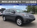 Used 2014 Honda CR-V EX for sale in Guelph, ON