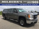 Used 2007 GMC Sierra 2500 HD WT for sale in Guelph, ON