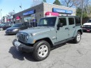 Used 2014 Jeep Wrangler Sahara * ALTITUDE Edition * NAV for sale in Windsor, ON
