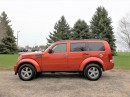 Used 2008 Dodge Nitro SXT for sale in Thornton, ON