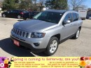 Used 2016 Jeep Compass High Altitude...UNSTOPPABLE!!! for sale in Stoney Creek, ON