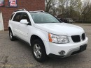 Used 2008 Pontiac Torrent NO ACCIDENT - SAFETY & WARRANTY INCLUDED for sale in Cambridge, ON
