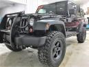 Used 2011 Jeep Wrangler for sale in Estevan, SK