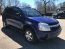 Used 2005 Chevrolet Equinox LS - AWD - SAFETY & WARRANTY INCLUDED for sale in Cambridge, ON