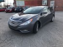 Used 2012 Hyundai Sonata GLS for sale in Cambridge, ON