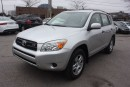 Used 2008 Toyota RAV4 SUPER CLEAN for sale in North York, ON
