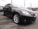 Used 2011 Lexus IS 250 AWD for sale in Brampton, ON