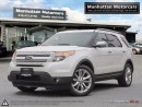 Used 2011 Ford Explorer LIMITED V6  4WD |NAV|CAMERA|DVD|7 PASS|PHONE for sale in Scarborough, ON