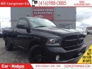 Used 2014 Dodge Ram 1500 ST | 5.7L V8 | ONLY 64, 333KM | CLEAN CARPROOF | for sale in Georgetown, ON