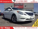Used 2012 Hyundai Sonata GLS | SUNROOF | HEATED SEATS | ALLOYS | for sale in Georgetown, ON