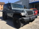 Used 2015 Jeep Wrangler SPORT for sale in North York, ON
