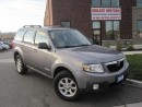 Used 2008 Mazda Tribute 2.3L 4WD for sale in Etobicoke, ON
