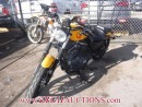 Used 2011 Harley Davidson XL883N SPORTSTER  MOTORCYCLE for sale in Calgary, AB