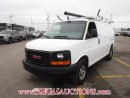 Used 2008 GMC Savana G2500 Cargo van for sale in Calgary, AB