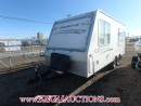 Used 2007 STARCRAFT XP M-21CK  TRAVEL TRAILER for sale in Calgary, AB
