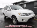 Used 2007 Mitsubishi OUTLANDER  4D UTILITY for sale in Calgary, AB